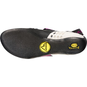 La Sportiva Katana Climbing Shoes Dame white/purple